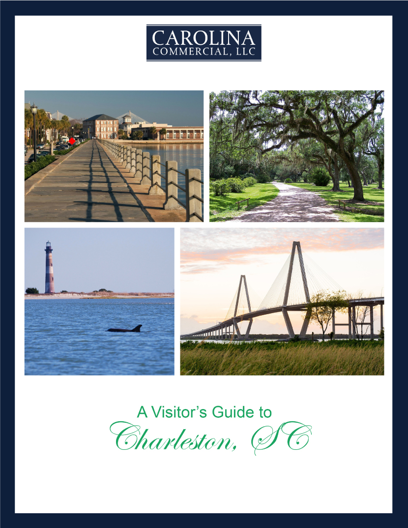 A Visitor's Guide to Charleston, SC