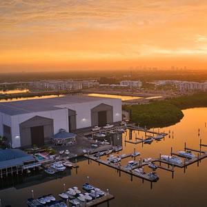 Port 32-Tampa