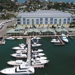 Port 32-Tierra Verde