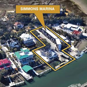 Simmons Marina
